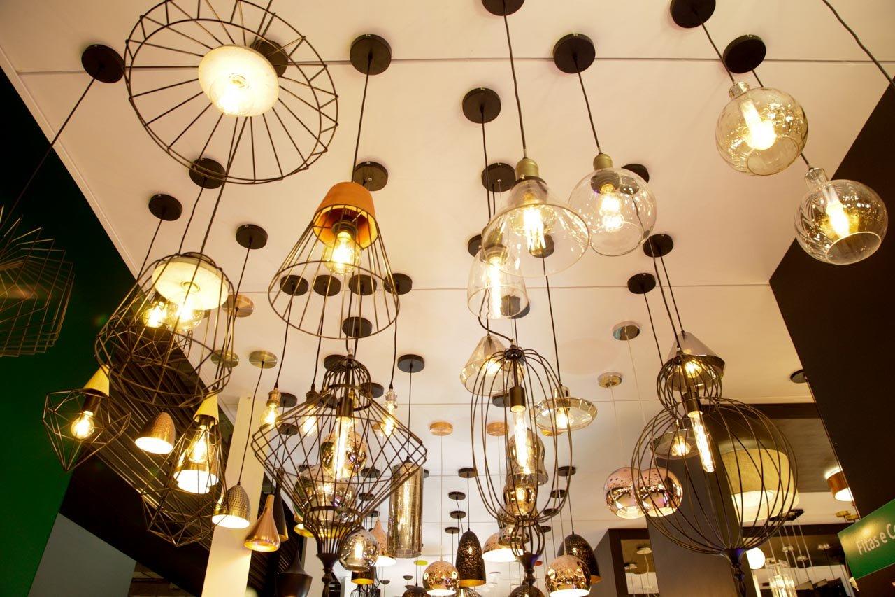Faturamento do setor de iluminação deve crescer 3% em 2020