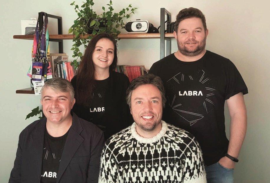 A Agência LABRA é especializada em marketing digital para indústrias com o foco nos canais digitais de performance