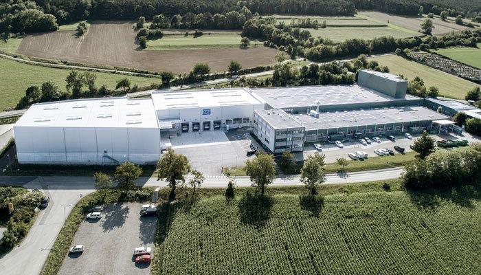 WEG amplia a capacidade de produção de motorredutores na Áustria