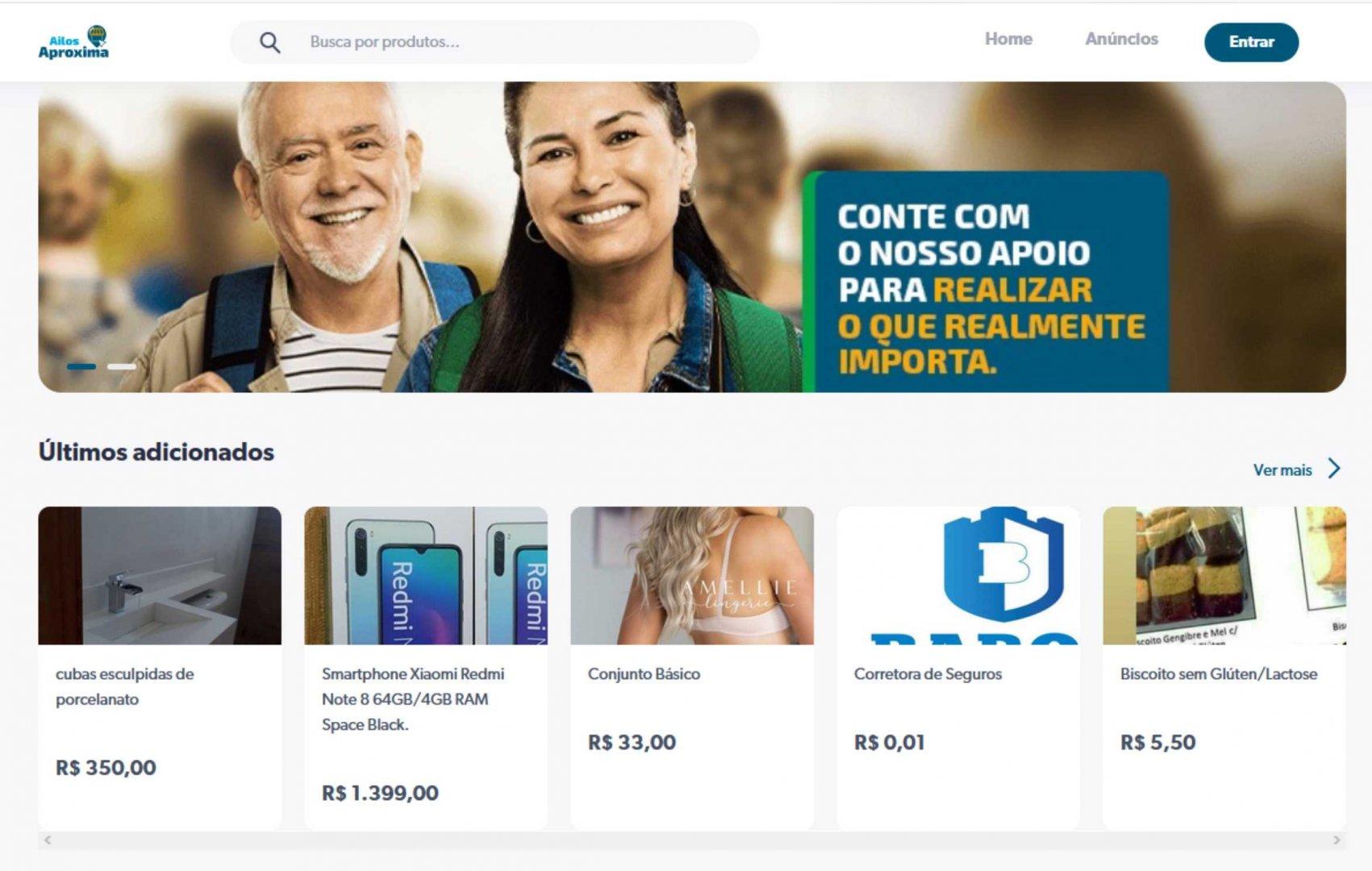 Plataforma online dará visibilidade para os negócios dos empreendedores do Alto Vale