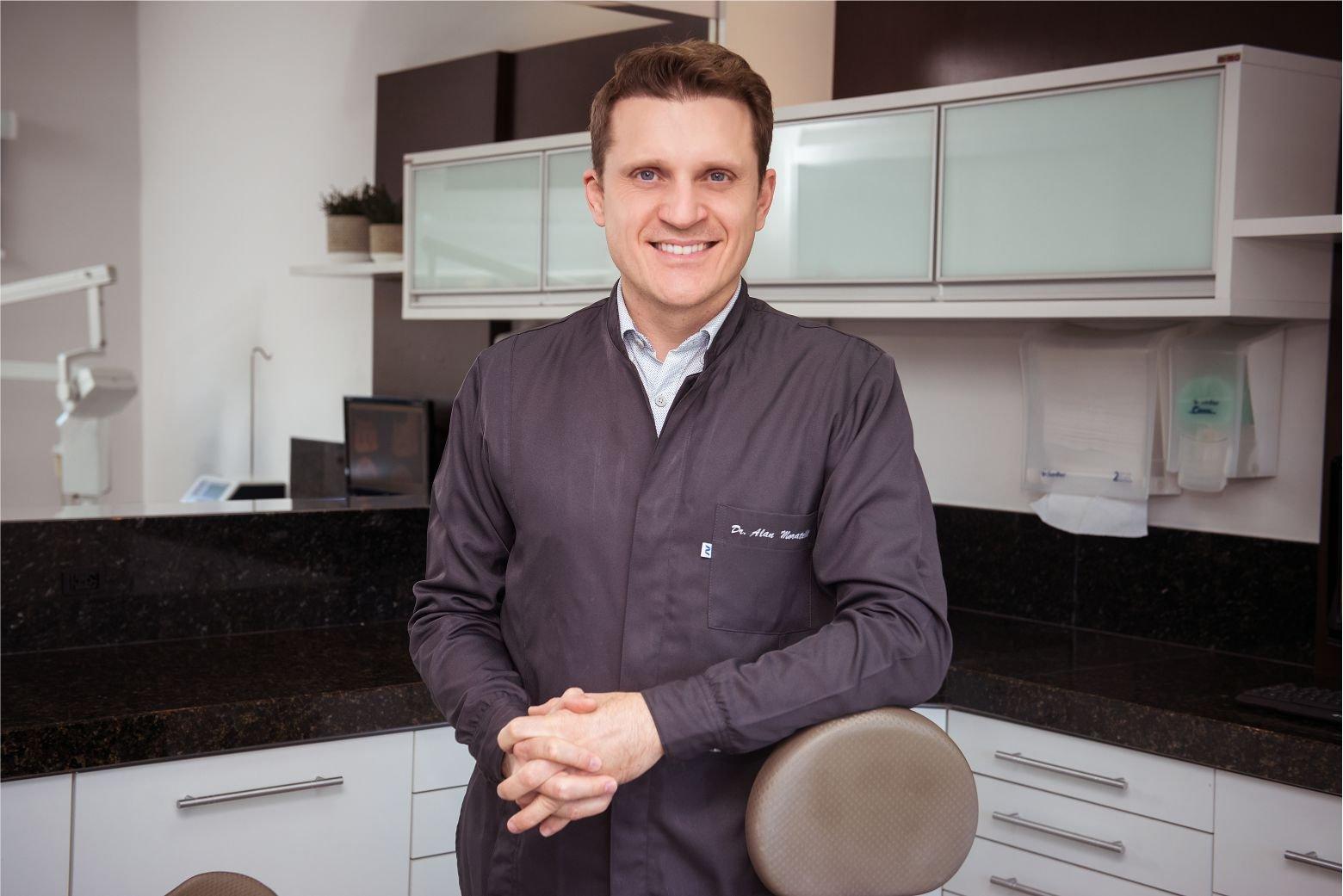 Alan Moratelli: filho de professores, o jovem empreendedor se dedicou desde cedo aos estudos