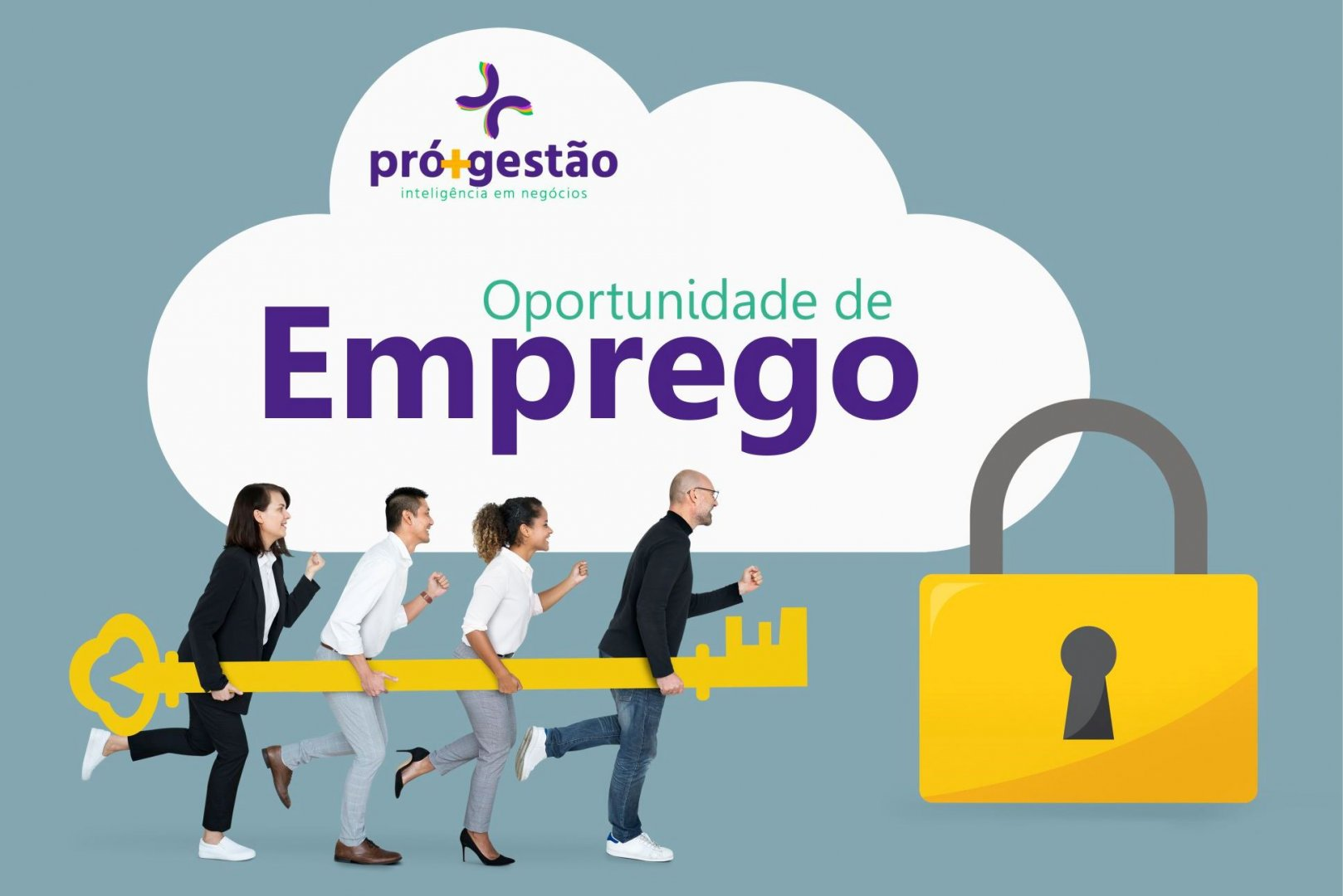 OPORTUNIDADE DE EMPREGO 11.01