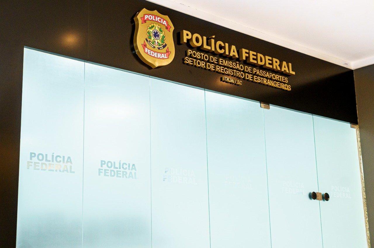 Novo posto da Polícia Federal do Itajaí Shopping irá ampliar e agilizar emissão de passaportes
