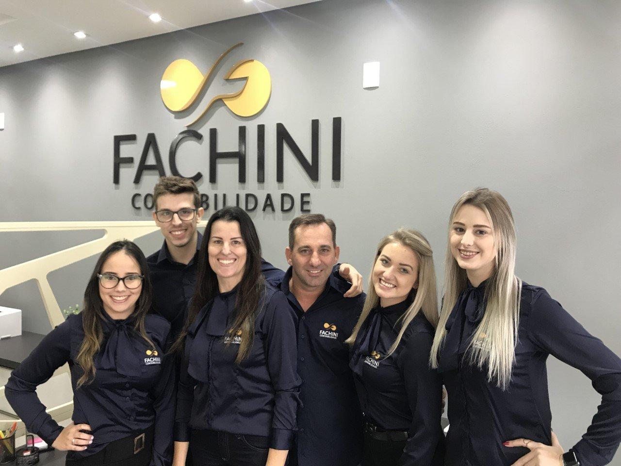 Fachini Contabilidade: muito mais segurança e confiança para a sua empresa