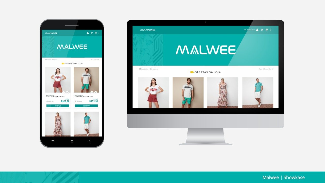 Grupo Malwee lança plataforma para criação de lojas virtuais e impulsiona digitalização do pequeno varejo de moda brasileiro