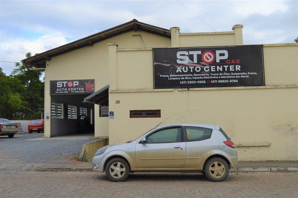 Stop Car Auto Center: tecnologia a favor da manutenção do seu veículo