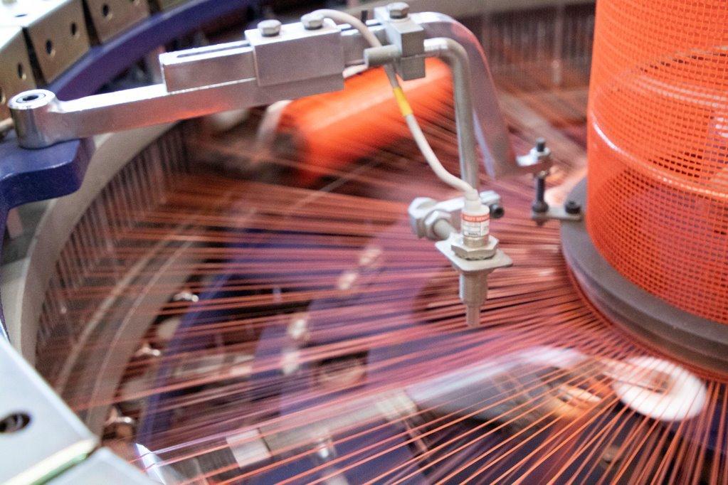 Itutex: empresa aposta na produção de sacarias diferenciadas