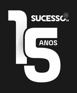 Revista Sucesso SA - 15 Anos