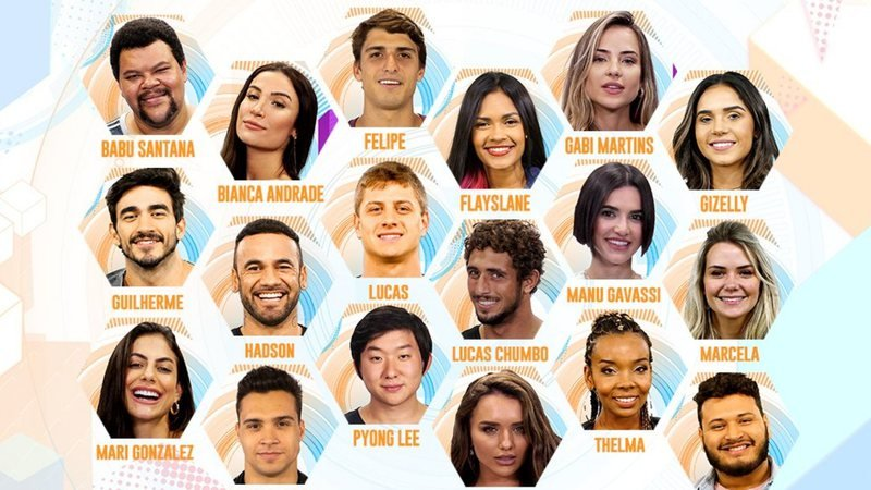 Betfair.net analisa final do Big Brother Brasil 20 e aponta favorito ao prêmio