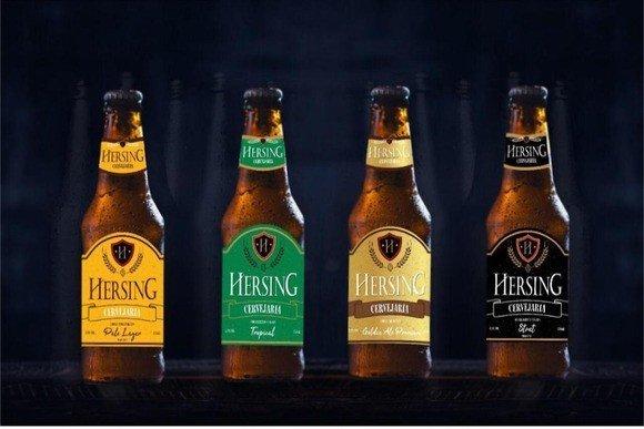 Cervejaria do Vale do Itajaí se reinventa para enfrentar a pandemia de Coronavírus