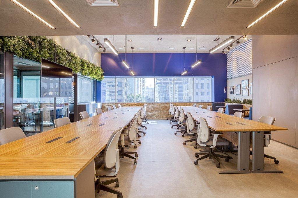 A reinvenção dos coworkings traz soluções para quem precisa se adaptar à nova realidade