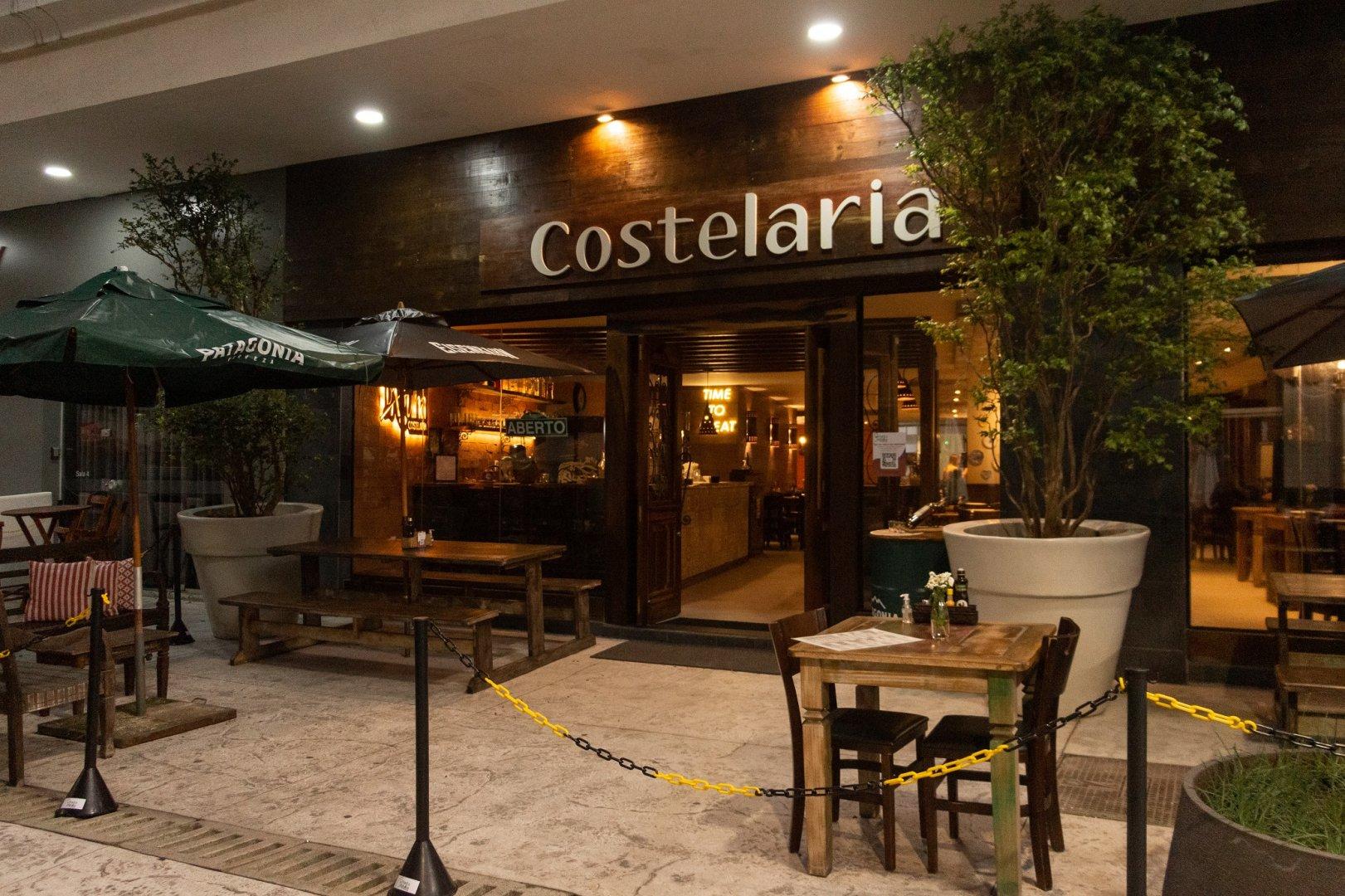 Costelaria Ponta D´Agulha abre suas portas em Balneário Camboriú