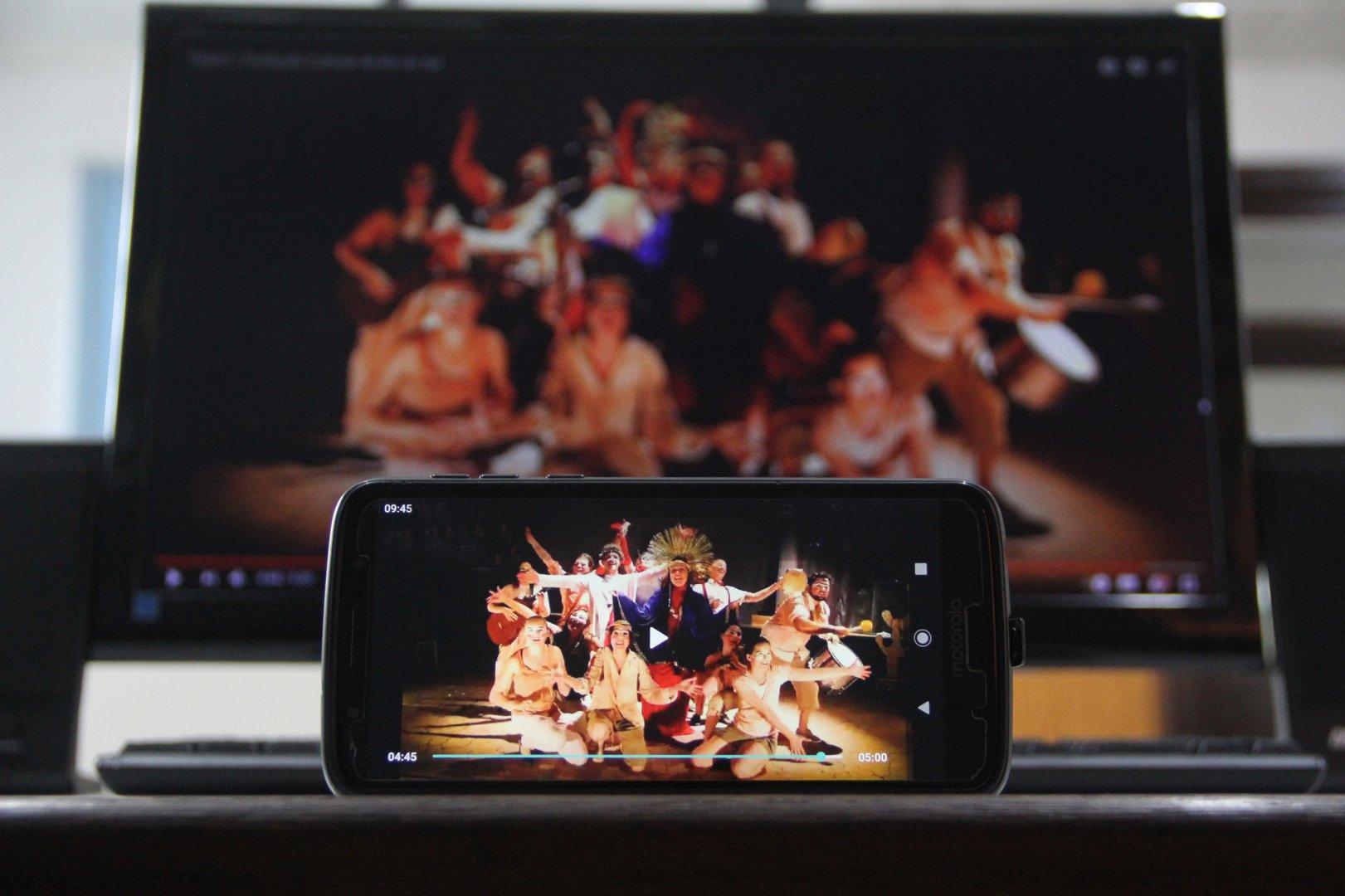 Novo curso: Fundação Cultural de Rio do Sul tem formação Audiovisual para Smartphones