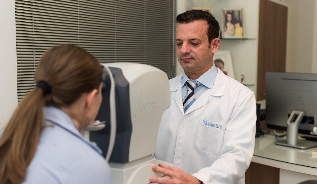 Em tempos de pandemia, Dia Mundial da Saúde Ocular chama atenção para evitar doenças da visão