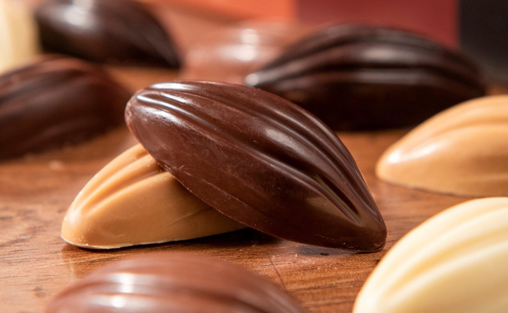 Prawer terá degustação de chocolates em nova visitação à fábrica