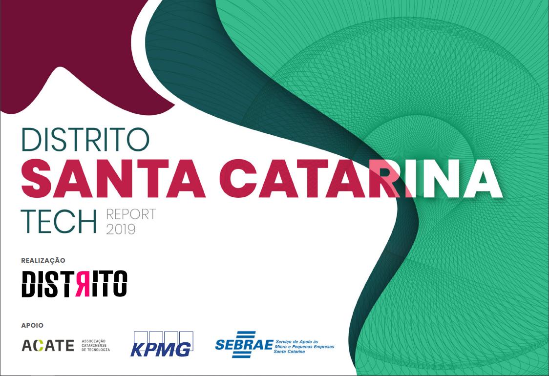 Santa Catarina possui a maior a densidade de startups da região Sul