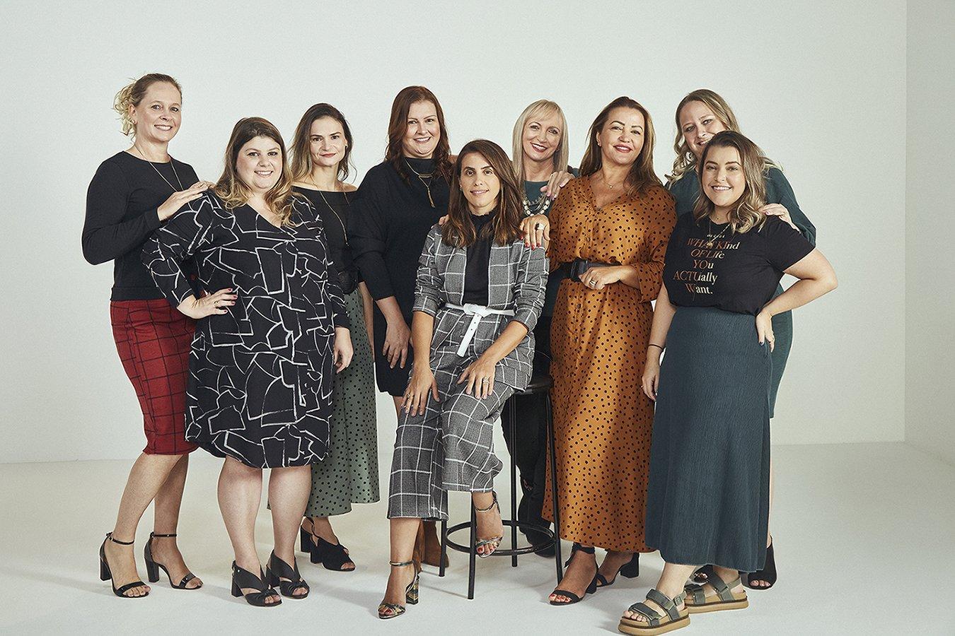 55% das lideranças do Grupo Elian são mulheres: empreendedorismo feminino está no DNA da empresa