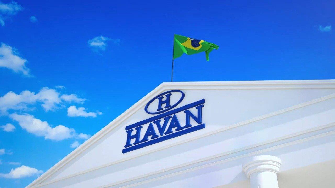 Havan é uma das 100 maiores empresas do Brasil