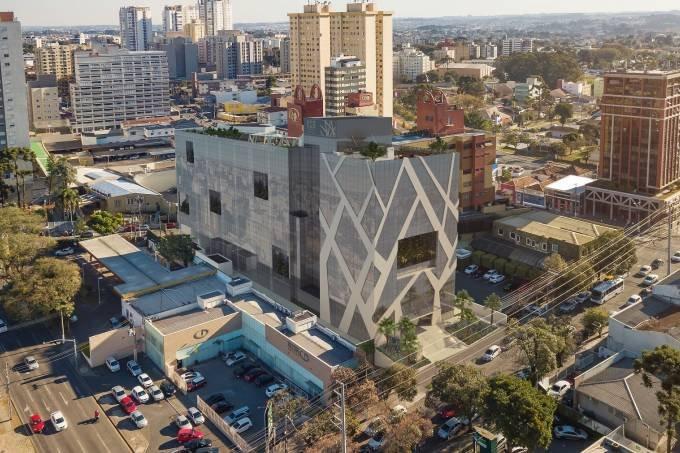 Eco Medical Center terá o primeiro hospital clínico e diagnóstico com Centro Cirúrgico não invasivo do Brasil