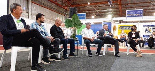 Origem Sustentável é apresentado para polo catarinense