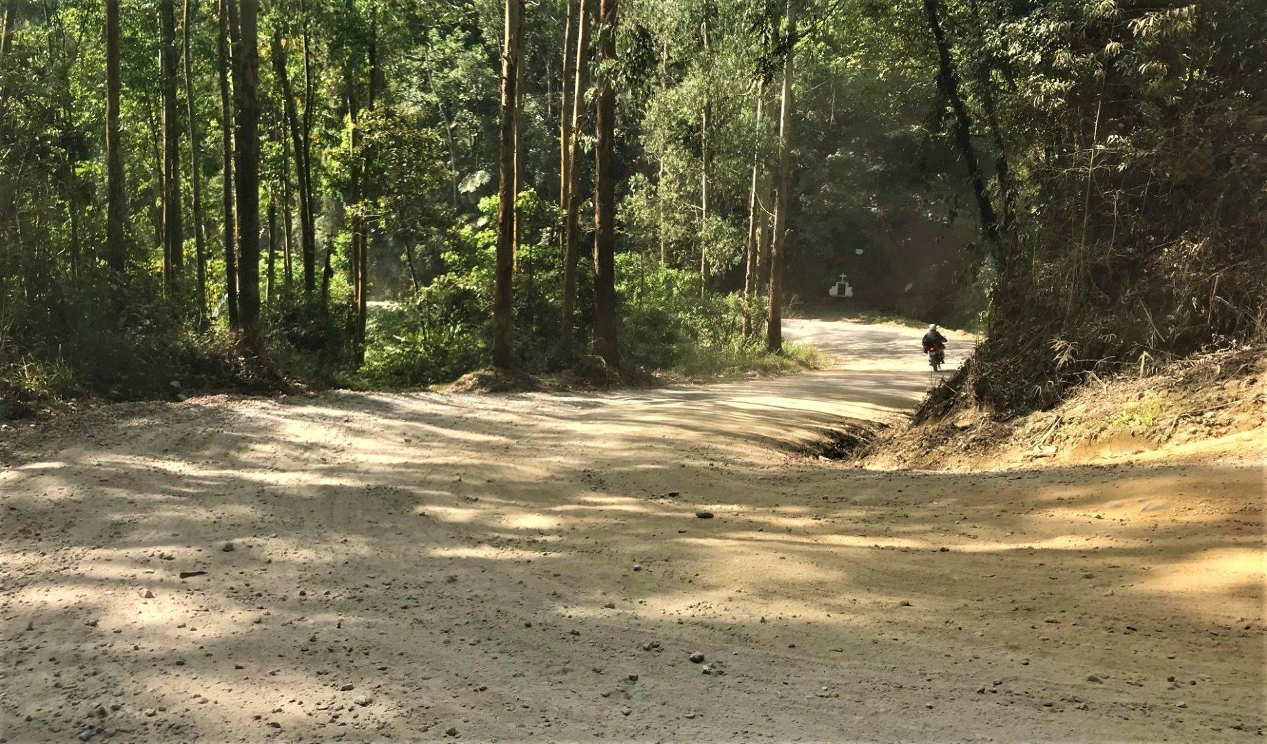 Rodovia entre Rio do Sul e Presidente Getúlio será interditado para obras