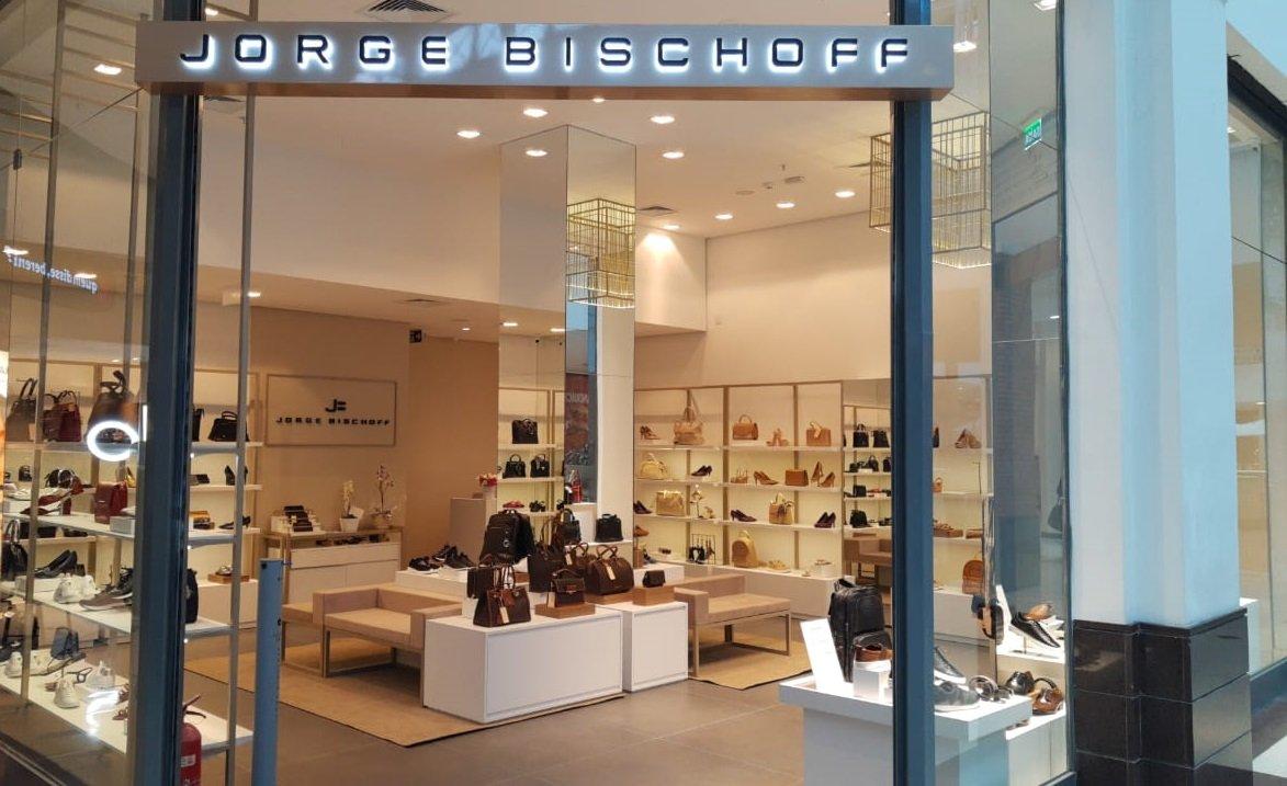 JORGE BISCHOFF inicia 2021 com 11 novos contratos de franquia
