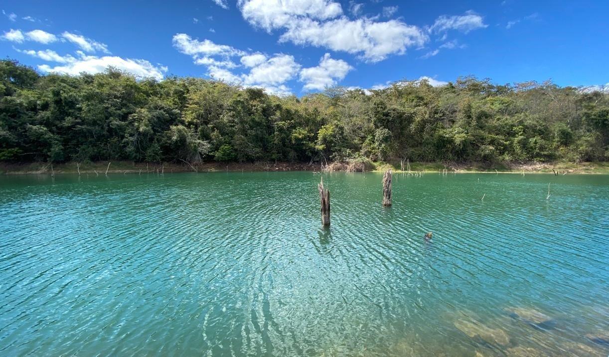 Paraísos artificiais: Criados para diversas finalidades, lagos artificiais acabam atraindo turistas