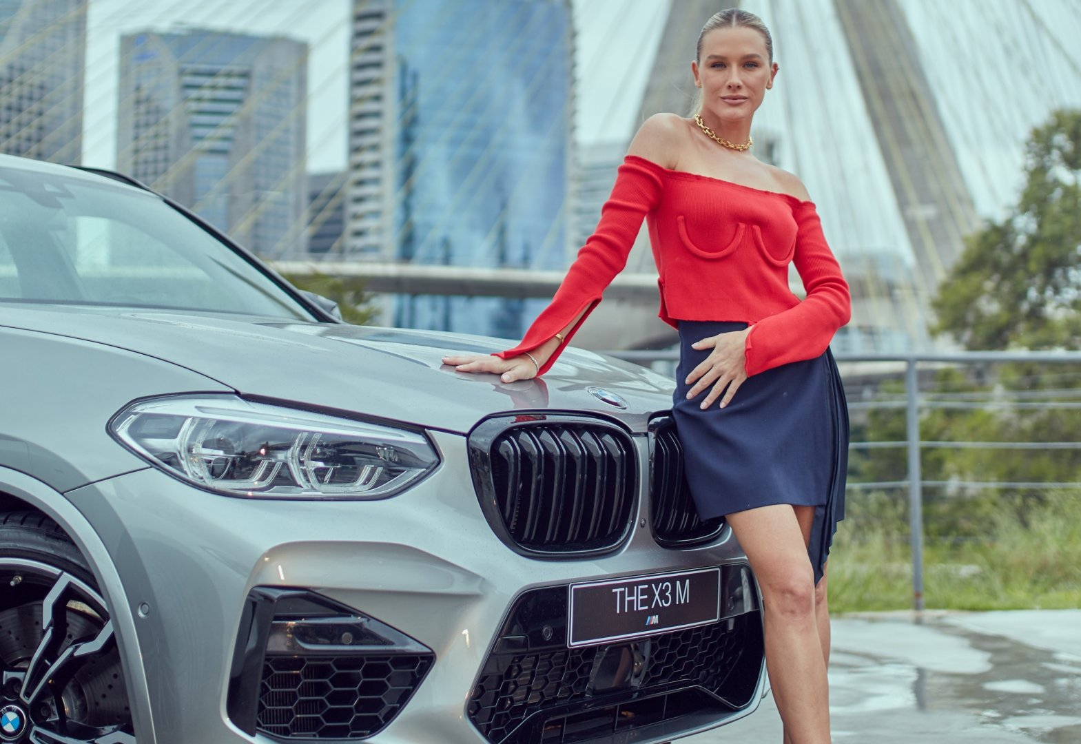 BMW do Brasil é a primeira fabricante premium nacional a ingressar no Tik Tok