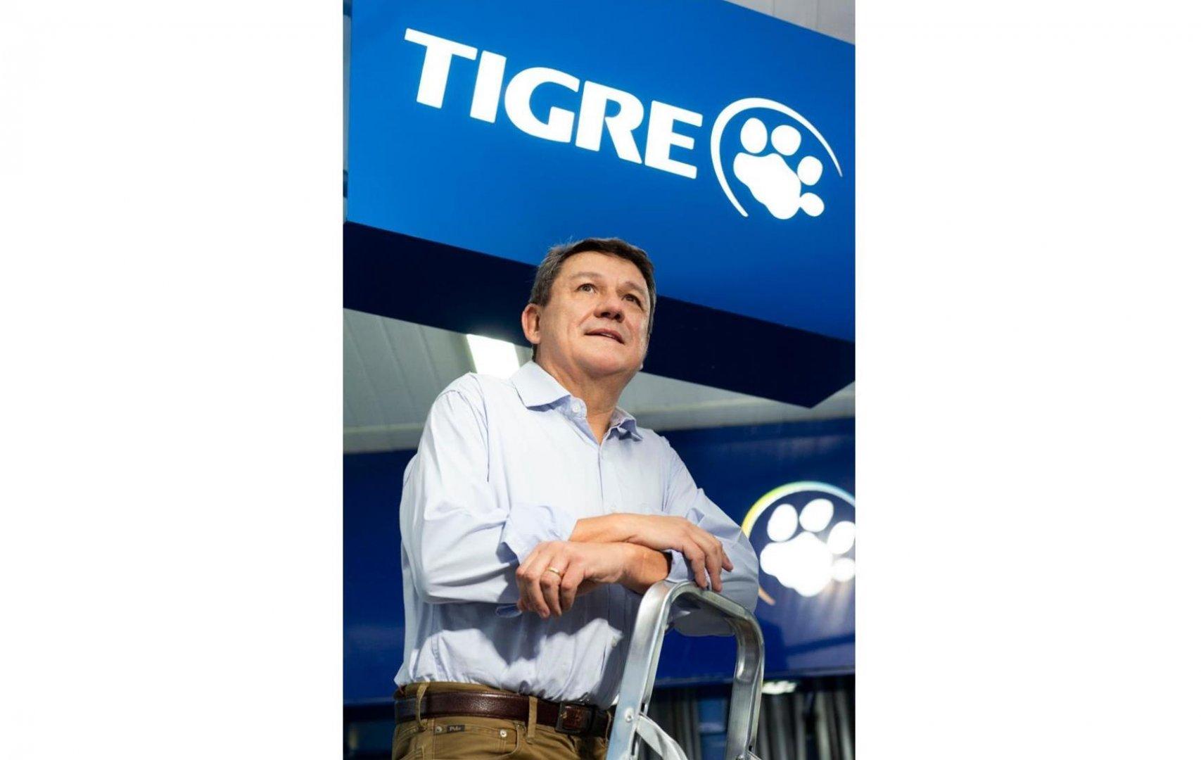 Tigre USA adquire empresa norte-americana e se posiciona entre os principais fabricantes do setor nos EUA