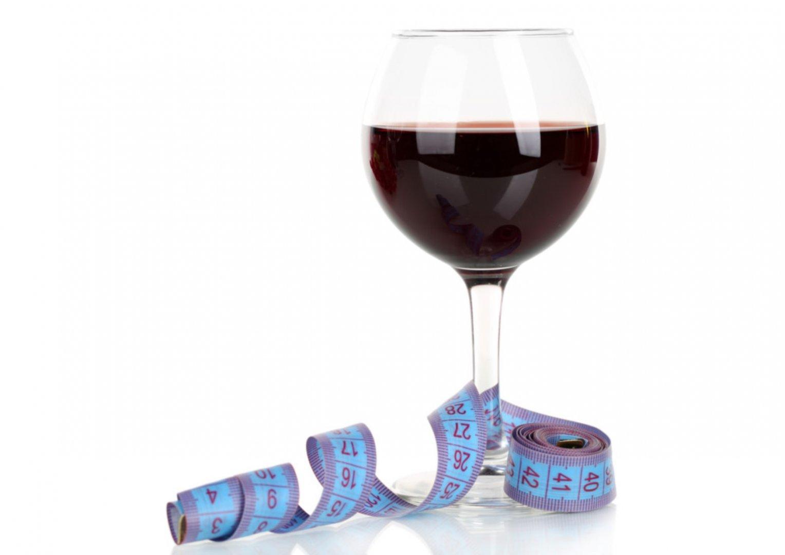 As calorias do vinho: engorda ou não engorda?