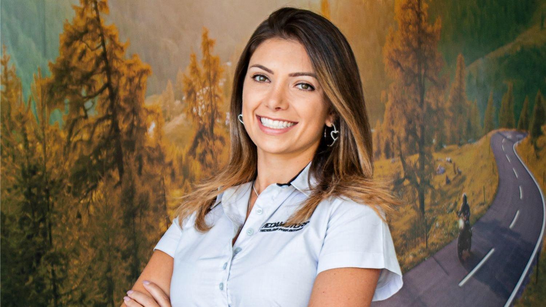 Raíssa Bazzani Felippe: a dedicação e determinação de uma jovem empreendedora