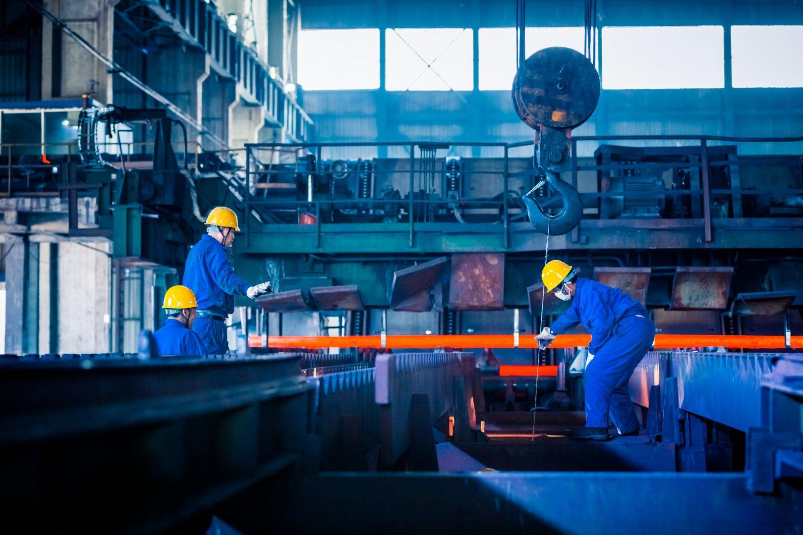 Produção da indústria catarinense cresce 12% nos acumulado dos últimos 12 meses