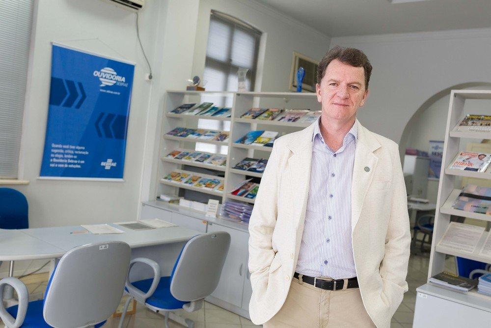 Sebrae/SC destinou mais de R$ 4,5 milhões para micro e pequenas empresas do Vale do Itajaí em 2020