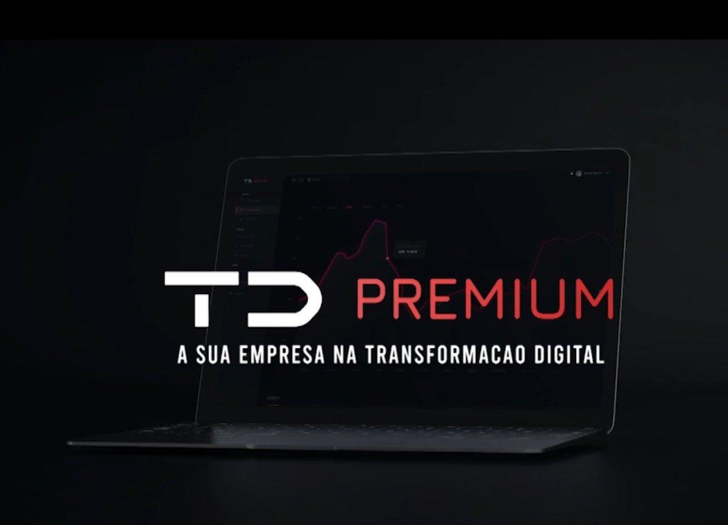 Startup catarinense lança streaming para transformação digital