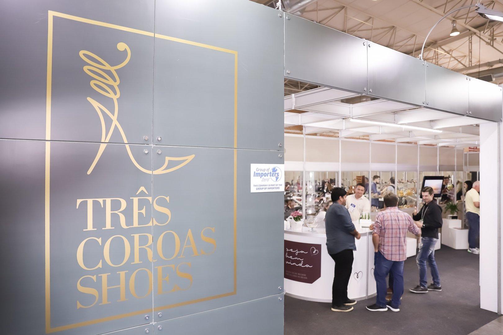 Mais de 50 micro e pequenas empresas calçadistas fazem negócios em Gramado para aquecer a economia setorial