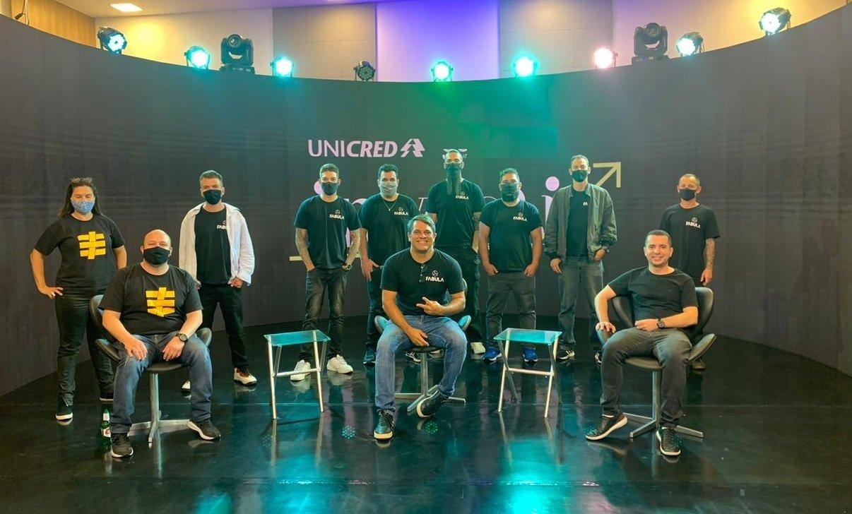 Unicred prepara sua primeira premiação virtual e prevê recorde de público